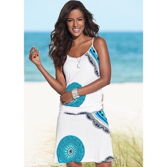 Venus Beach Dresses